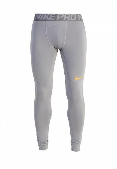 Купить Тайтсы Nike M NP HPRWM TGHT серый NI464EMUGU26 Шри-Ланка