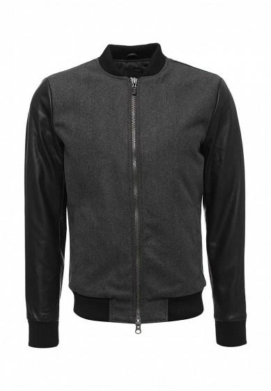 Купить Куртка утепленная Only & Sons серый ON013EMUKB13 Китай
