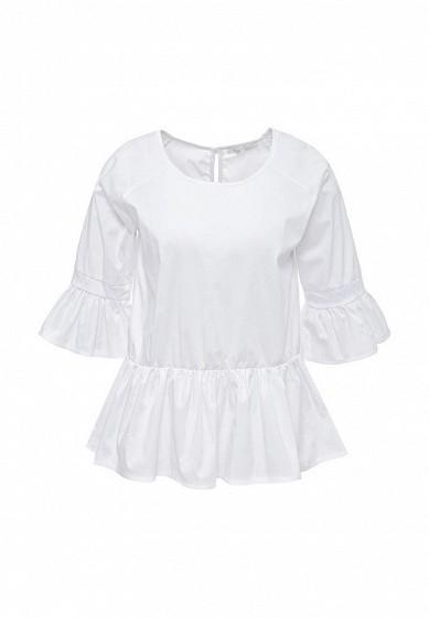 Купить Блуза Piazza Italia белый PI022EWSVN77