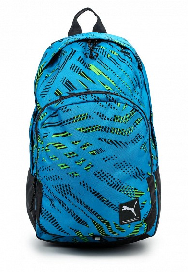 Рюкзак PUMA Academy Backpack
