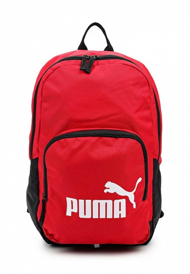 Купить Рюкзак Puma PUMA Phase Backpack красный PU053BUUTG15 Вьетнам