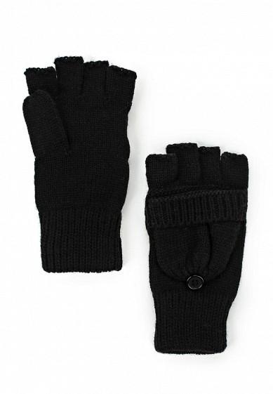 Варежки Fingerless Glove