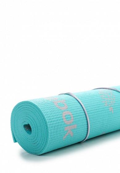 Коврик для йоги Reebok