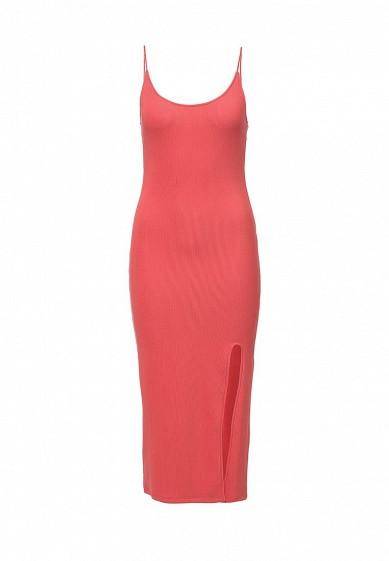 Купить Платье Topshop розовый TO029EWJAZ40 Румыния