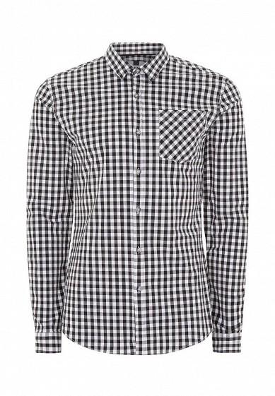 Купить Рубашка Topman черно-белый TO030EMWFO13 Турция