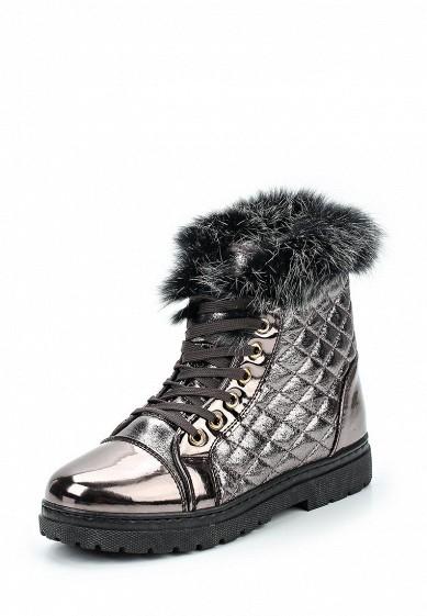 Купить Ботинки Topland серебряный TO048AWYYE26 Китай