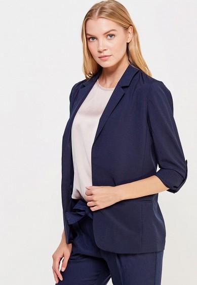 Купить Жакет Top Secret синий TO795EWVST34 Китай