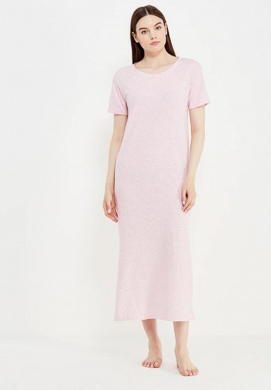 Сорочка ночная ТВОЕ розовый TV001EWUNA31  - купить со скидкой