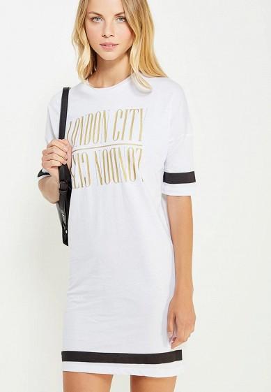 Купить Платье Твое белый TV001EWWGZ37 Россия