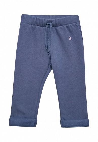 Купить Брюки спортивные United Colors of Benetton синий UN012EGWTK50 Камбоджа