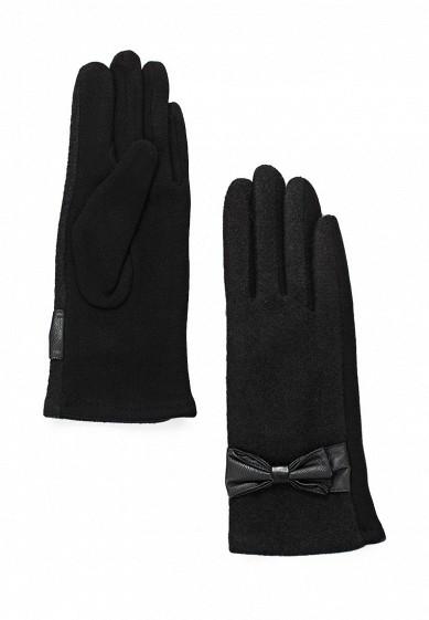 Купить Перчатки Venera черный VE003DWXSH83 Италия