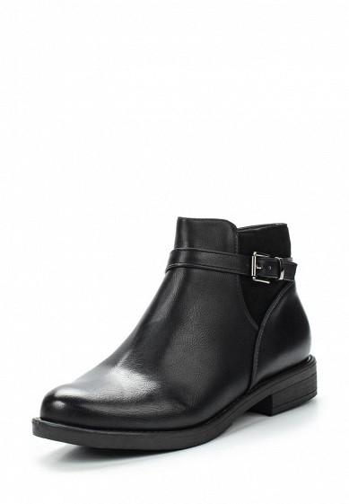 Купить Ботинки Vera Blum черный VE028AWXKP74 Китай