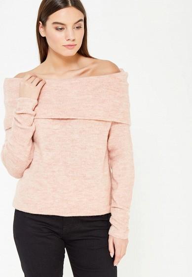 Купить Джемпер Vero Moda розовый VE389EWUJY99 Камбоджа