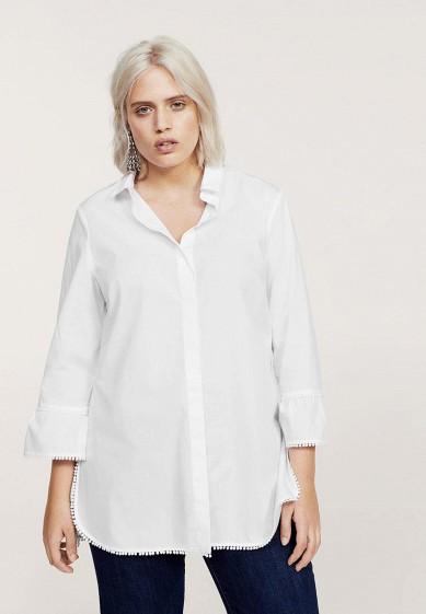 Купить Блуза Violeta by Mango - BUONA VI005EWXPW26