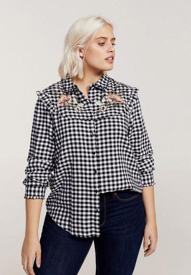 Купить Блуза Violeta by Mango - COW VI005EWXTA81