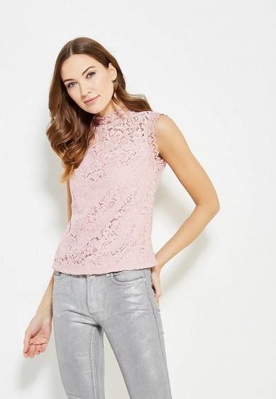 Купить Блуза Zarina розовый ZA004EWXRM59 Китай