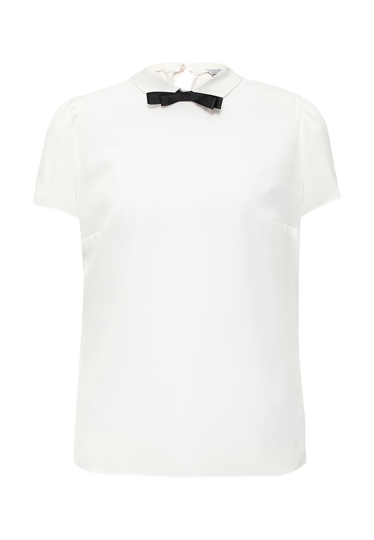 Блузка Белого Цвета Доставка