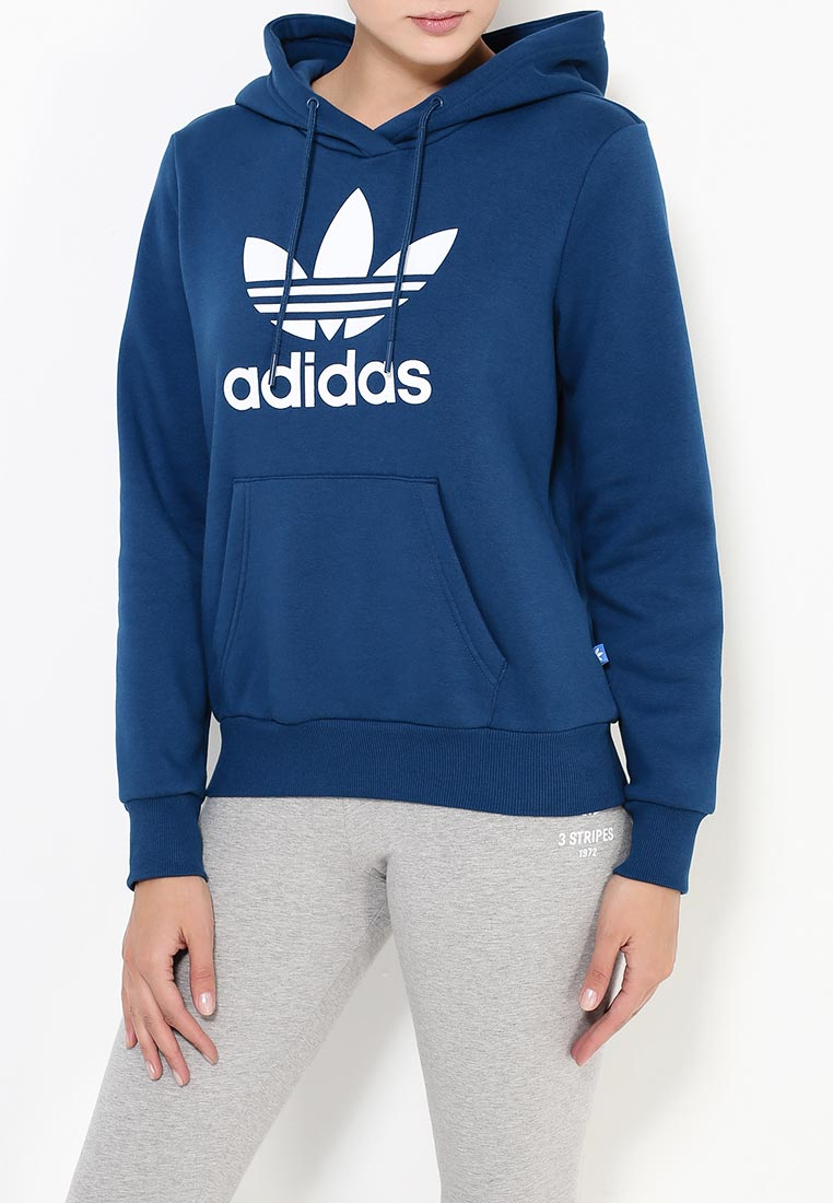 Женская Одежда Adidas