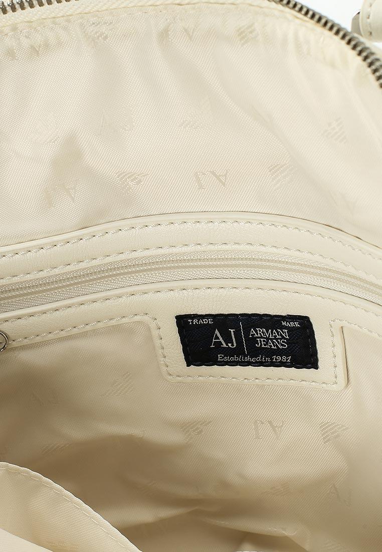 Мужская сумка-портфель Giorgio Armani, черный, арт 119-1