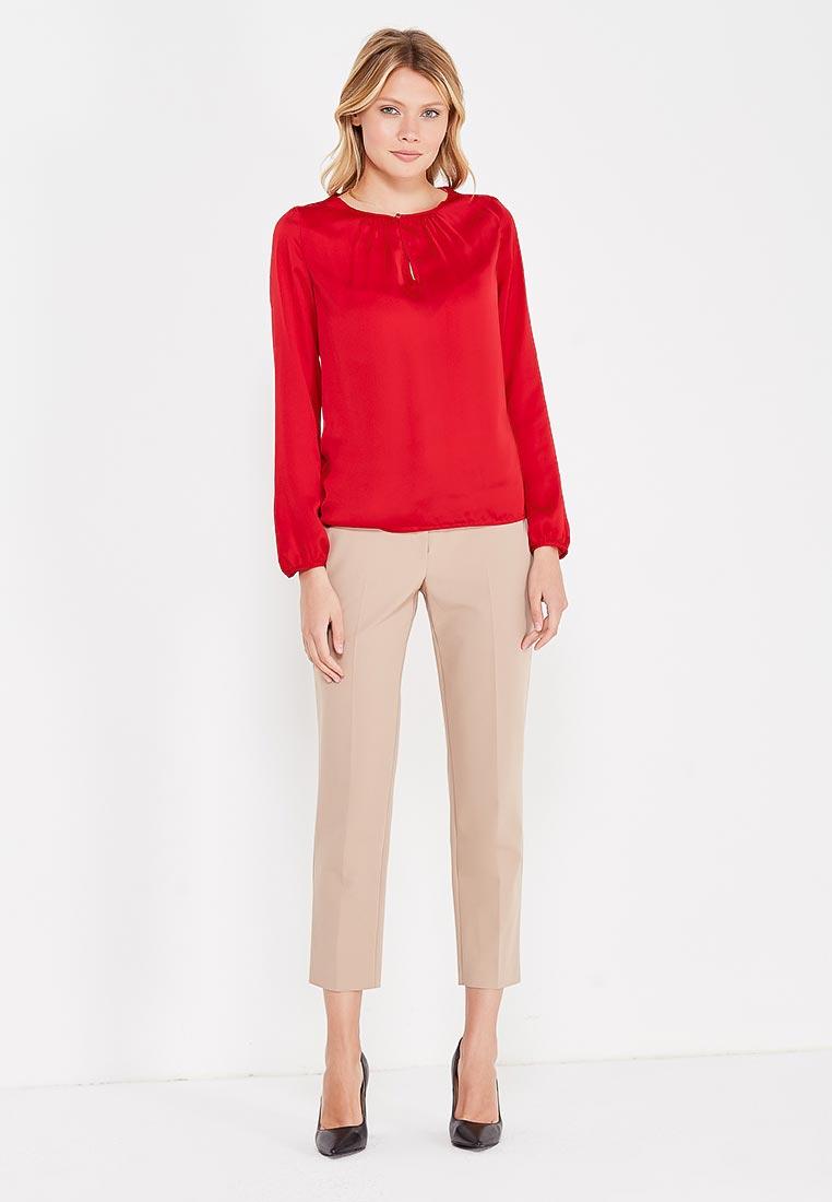 Красные Блузки В Спб