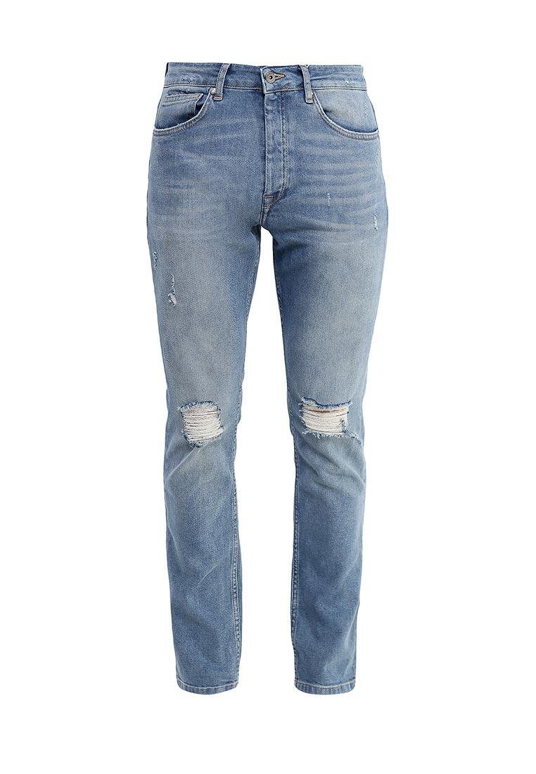 джинсы рубашка