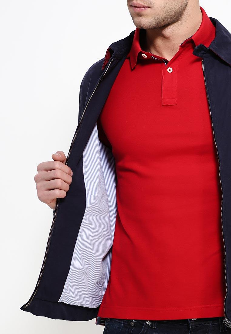 Куртки Томми Хилфигер
