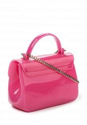Купить женские сумки и рюкзаки FURLA Фурла розовые