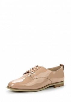 Ботинки, Betsy, цвет: бежевый. Артикул: BE006AWQBU41. Женская обувь