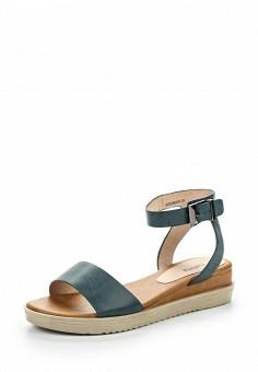 Сандалии, Betsy, цвет: синий. Артикул: BE006AWQBV22. Женская обувь