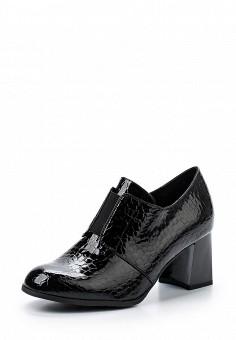 Ботильоны, Betsy, цвет: черный. Артикул: BE006AWUDW66. Женская обувь