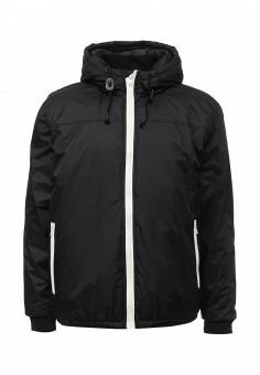 Куртка утепленная, Blend, цвет: черный. Артикул: BL203EMVDF00. Мужская одежда / Верхняя одежда / Пуховики и зимние куртки