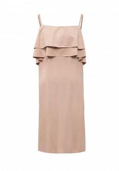 Платье розовое концепт клаб