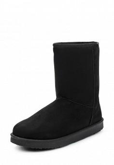 Полусапоги, Diamantique, цвет: черный. Артикул: DI035AWYAY36. Женская обувь / Сапоги