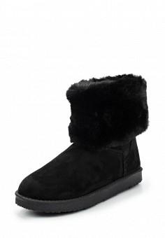 Полусапоги, Diamantique, цвет: черный. Артикул: DI035AWYAY39. Женская обувь / Сапоги