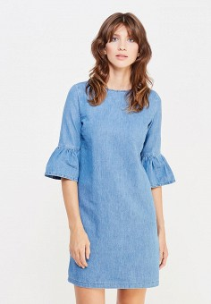 Джинсовые платья распродажа