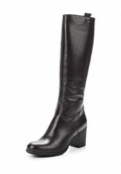 Сапоги, Simen, цвет: коричневый. Артикул: ER946AWUZN72. Женская обувь / Сапоги / Сапоги