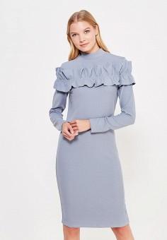 Вязаные платья купить тюмень