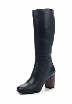 Сапоги, Marie Collet, цвет: синий. Артикул: MA144AWXCF55. Женская обувь / Сапоги / Сапоги