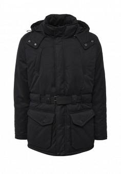 Куртка утепленная, Colin's, цвет: синий. Артикул: MP002XM0W3VV. Мужская одежда / Верхняя одежда / Пуховики и зимние куртки