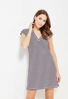 Платья из больших футболок