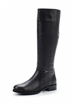 Сапоги, Allora, цвет: черный. Артикул: MP002XW1AXGQ. Женская обувь / Сапоги