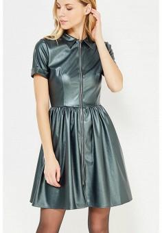Кожаные платья купить в интернете