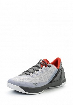 Under Armour / Кроссовки UA Curry 3 Low