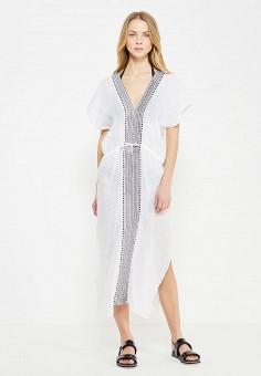 Платье туника ламода