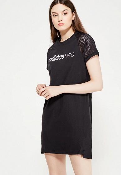 Платье adidas neo
