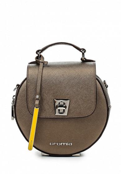 Борсетки, портфели, сумки Cromia: купить в Москве в