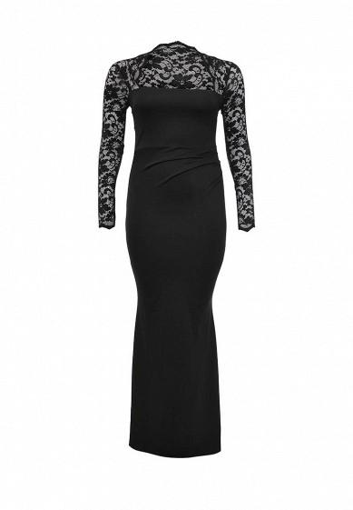 Купить платье goddiva size plus