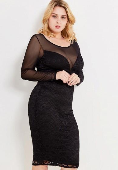 Платье goddiva size