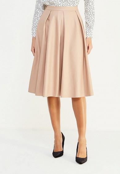 Инсити юбка розовая