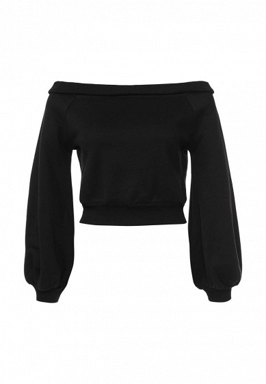 Свитшот LOST INK BELL SLEEVE BARDOT SWEAT